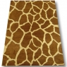 Giraffe Brown